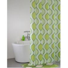 402P20RI11 Штора для ванной комнаты Iddis