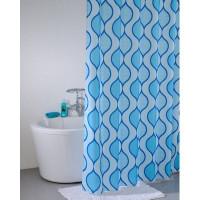 400P20RI11 Штора для ванной комнаты Iddis