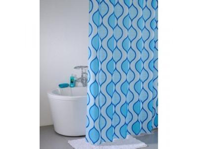 400P20RI11 Штора для ванной комнаты