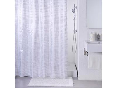 341P20RI11 Штора для ванной комнаты