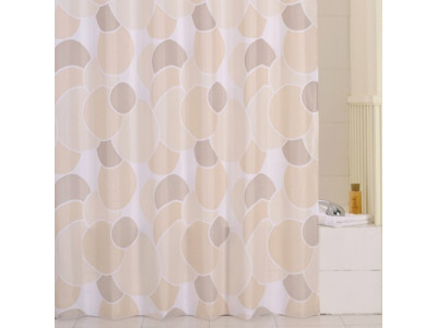 230P24RI11 Штора для ванной комнаты