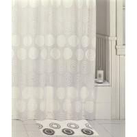 432P20RI11 Штора для ванной комнаты Iddis