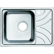 ARR60PLi77 Мойка для кухни Arro Iddis