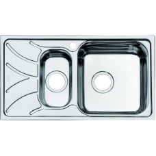 ARR78SZi77 Мойка для кухни Arro Iddis