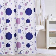 240P24RI11 Штора для ванной комнаты Iddis