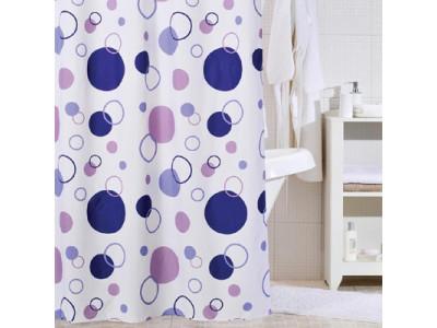 240P24RI11 Штора для ванной комнаты