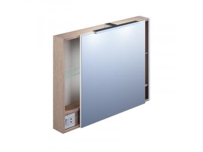 MIR8000i99 Шкаф-зеркалo Mirro