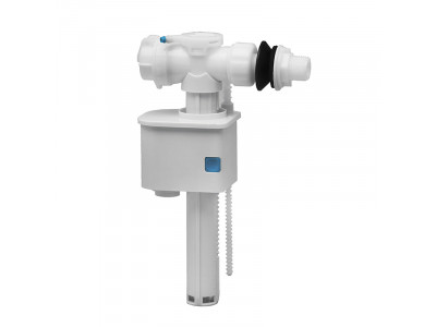 F012400-0006 Впускной клапан (боковой подвод воды)