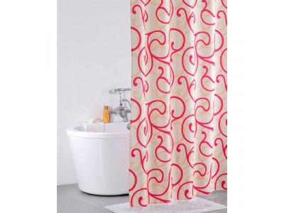 411P20RI11 Штора для ванной комнаты