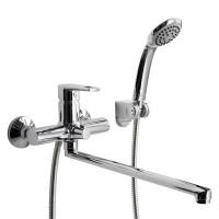 RUNSBL2i10 Смеситель для ванны с длинным изливом Runo Iddis