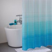 301P20RI11 Штора для ванной комнаты Iddis