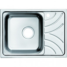 ARR60SLi77 Мойка для кухни Arro Iddis