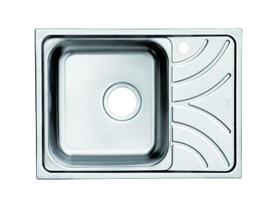 ARR60SLi77 Мойка для кухни Arro