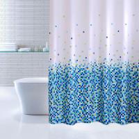600P18Ri11 Штора для ванной комнаты Iddis