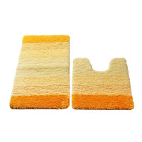 551M580i13 Набор ковриков Yellow Gradiente Iddis