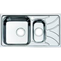 ARR78PXi77  Мойка для кухни Arro Iddis