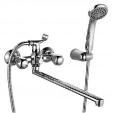 CLPSBL2i10 Смеситель для ванны с длинным изливом Classic Plus Iddis