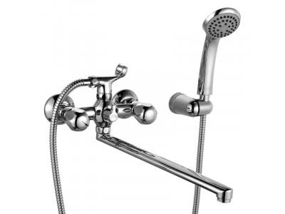 CLPSBL2i10 Смеситель для ванны с длинным изливом Classic Plus