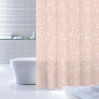530P18Ri11 Штора для ванной комнаты Iddis