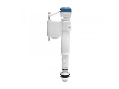 F012400-0007 Впускной клапан (нижний подвод воды)
