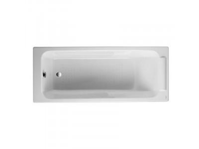 Чугунная ванна Jacob Delafon Parallel 150x70 E2946-00