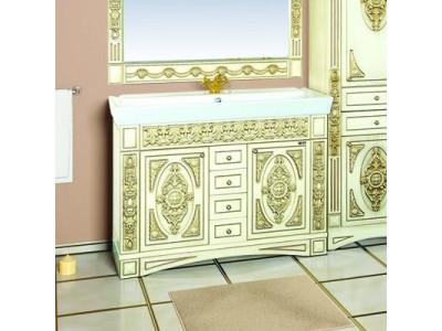Мебель для ванной Misty Беатрис 120 Л-Беа01120-033