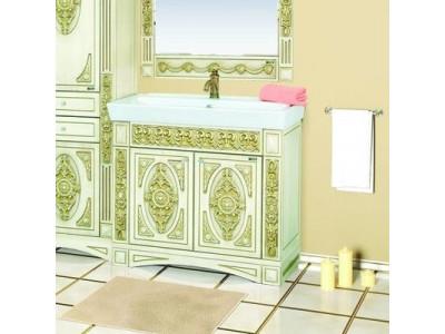 Мебель для ванной Misty Беатрис 100 Л-Беа01100-033Пр