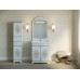 Мебель для ванной Misty Milano 70 белая Л-Мил01070-013Пр