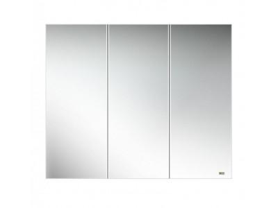 Мебель для ванной Misty Балтика-105 Зеркало-шкаф  без света Э-Бал04105-011