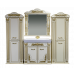 Мебель для ванной Misty Барокко 60 R Л-Бар05060-033П
