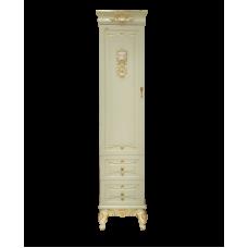 Misty Bianco 40 L бежевый сусальное золото Л-Бья05040-381Л