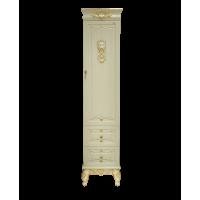 Misty Bianco 40 R бежевый сусальное золото Л-Бья05040-381П