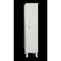 Misty CHARME - Пенал 40 прав. белый Л-Чар05040-011П