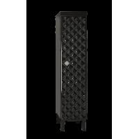 Misty CHARME - Пенал 40 прав. черный Л-Чар05040-021П