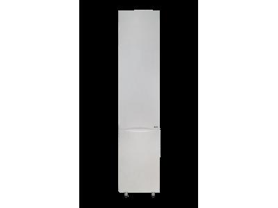 Мебель для ванной Misty Элвис - 35 Пенал лев. белая эмаль П-Элв-01035-011Л