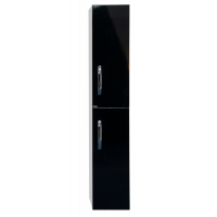 Misty Эмилия - 30 Пенал черный подвесной прав. П-Эми05030-021ПоП