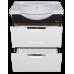Мебель для ванной Misty Франко - 65 Тумба Венге/белый П-Фра01065-252