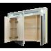 Мебель для ванной Misty Джулия 105 бежевый Л-Джу04105-0310