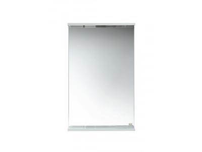Мебель для ванной Misty Балтика - 50 Зеркало без света Э-Бал02050-011