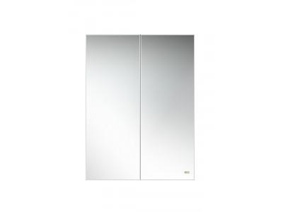 Мебель для ванной Misty Балтика - 60 Зеркало-шкаф без света Э-Бал04060-011