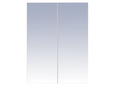 Мебель для ванной Misty Браво - 50 Зеркало-шкаф Э-Бра04050-19