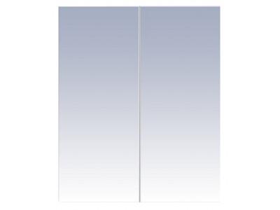 Мебель для ванной Misty Браво - 60 Зеркало-шкаф Э-Бра04060-19