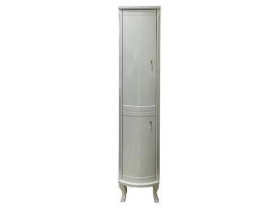 Мебель для ванной Misty Дайна 40 L белый П-Дай05040-011Л