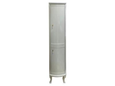 Мебель для ванной Misty Дайна 40 R белый П-Дай05040-011П