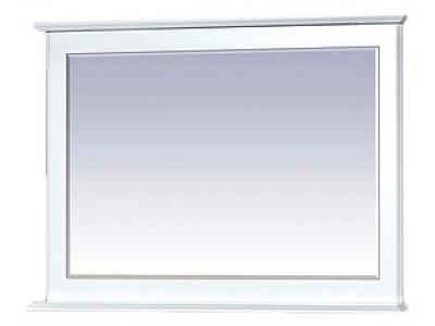 Мебель для ванной Misty Герда -100 Зеркало (свет)П-Гер02100-Св