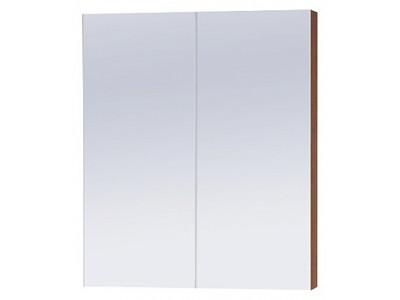 Мебель для ванной Misty Лада - 60 Зеркало-шкаф Э-Лда04060-19