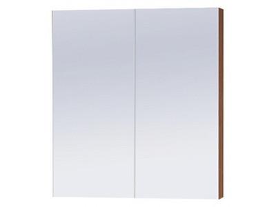 Мебель для ванной Misty Лада - 70 Зеркало-шкаф Э-Лда04070-19