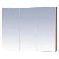 Misty Лада -105 Зеркало-шкаф Э-Лда04105-19