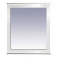 Misty Женева 70 зеркало белое патина П-Жен02070-013