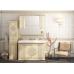 Мебель для ванной Misty Olimpia Lux 105 Л-Олл04105-033Св